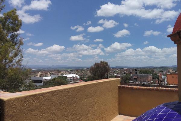 Foto de casa en venta en fray pedro de gante , independencia, san miguel de allende, guanajuato, 3579427 No. 29