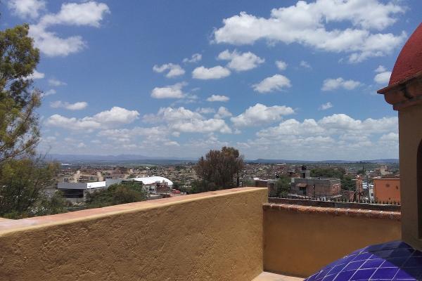 Foto de casa en venta en fray pedro de gante , independencia, san miguel de allende, guanajuato, 3579427 No. 30