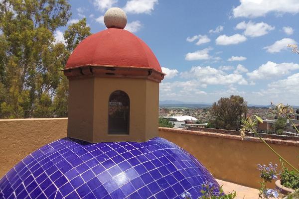 Foto de casa en venta en fray pedro de gante , independencia, san miguel de allende, guanajuato, 3579427 No. 31