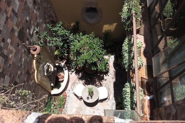 Foto de casa en venta en fray pedro de gante , independencia, san miguel de allende, guanajuato, 3579427 No. 33