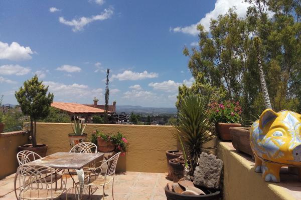 Foto de casa en venta en fray pedro de gante , independencia, san miguel de allende, guanajuato, 3579427 No. 34