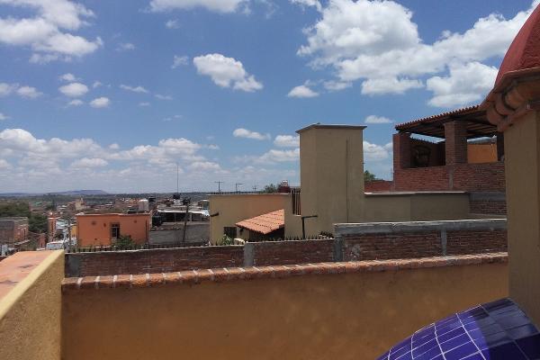 Foto de casa en venta en fray pedro de gante , independencia, san miguel de allende, guanajuato, 3579427 No. 35