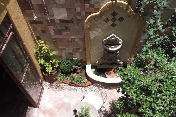 Foto de casa en venta en fray pedro de gante , independencia, san miguel de allende, guanajuato, 3579427 No. 36
