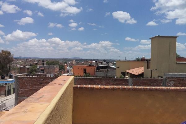 Foto de casa en venta en fray pedro de gante , independencia, san miguel de allende, guanajuato, 3579427 No. 37