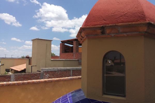 Foto de casa en venta en fray pedro de gante , independencia, san miguel de allende, guanajuato, 3579427 No. 39