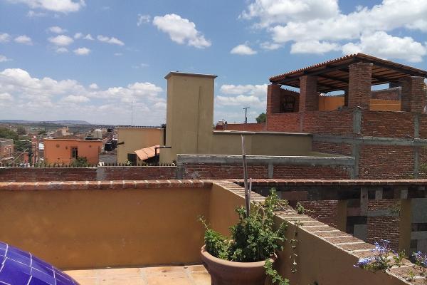 Foto de casa en venta en fray pedro de gante , independencia, san miguel de allende, guanajuato, 3579427 No. 41