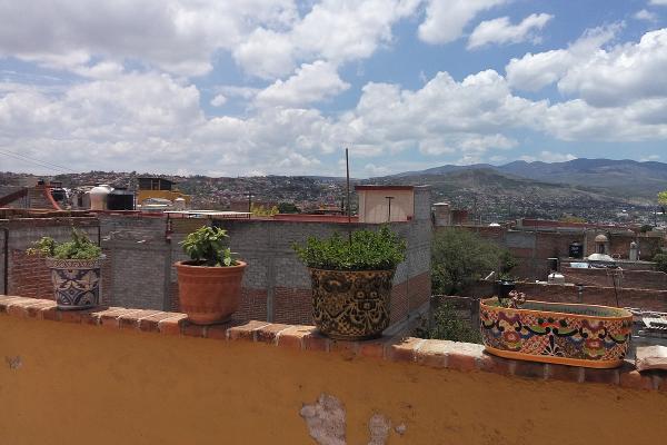 Foto de casa en venta en fray pedro de gante , independencia, san miguel de allende, guanajuato, 3579427 No. 42