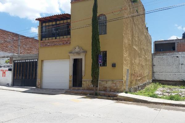 Foto de casa en venta en fray pedro de gante , independencia, san miguel de allende, guanajuato, 3579427 No. 44