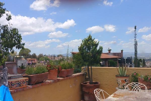 Foto de casa en venta en fray pedro de gante , independencia, san miguel de allende, guanajuato, 3579427 No. 45