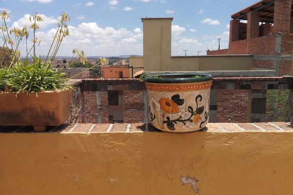 Foto de casa en venta en fray pedro de gante , independencia, san miguel de allende, guanajuato, 3579427 No. 46