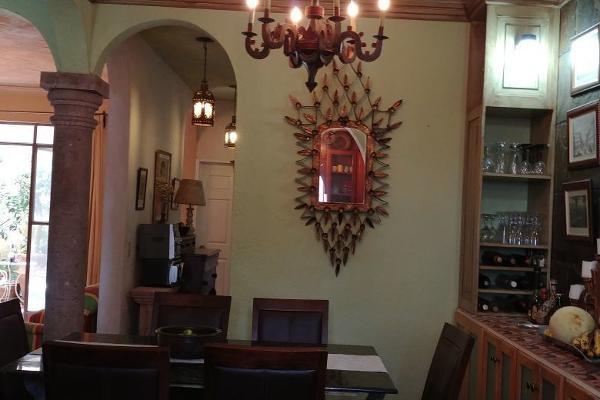 Foto de casa en venta en fray pedro de gante , independencia, san miguel de allende, guanajuato, 3579427 No. 49
