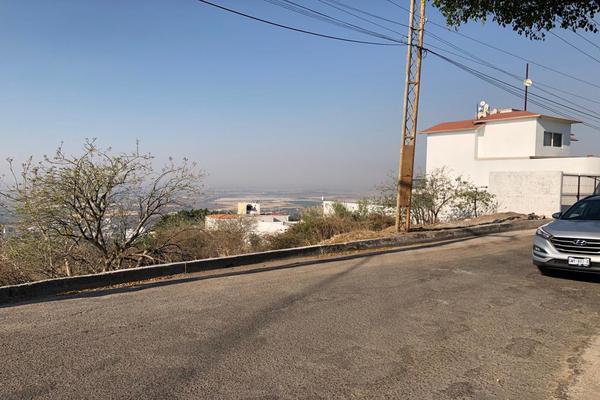 Foto de terreno habitacional en venta en fray pedro de gante , lomas del pedregal, irapuato, guanajuato, 7187552 No. 03
