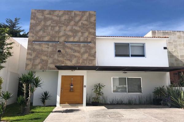 Foto de casa en renta en fray sebastian de gallegos 1, los frailes, corregidora, querétaro, 0 No. 11
