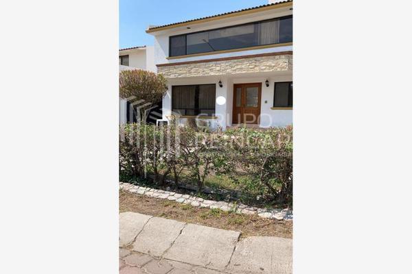 Foto de casa en renta en fray sebastian de gallegos 21, pueblo nuevo, corregidora, querétaro, 20144243 No. 03