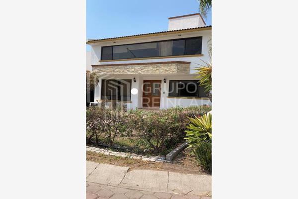 Foto de casa en renta en fray sebastian de gallegos 21, pueblo nuevo, corregidora, querétaro, 20144243 No. 04