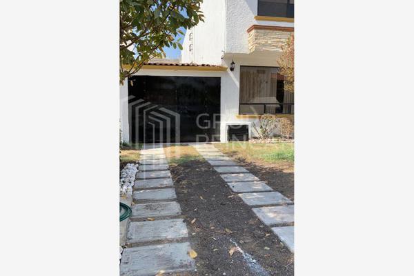 Foto de casa en renta en fray sebastian de gallegos 21, pueblo nuevo, corregidora, querétaro, 20144243 No. 05