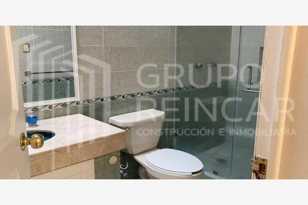 Foto de casa en renta en fray sebastian de gallegos 21, pueblo nuevo, corregidora, querétaro, 20144243 No. 06
