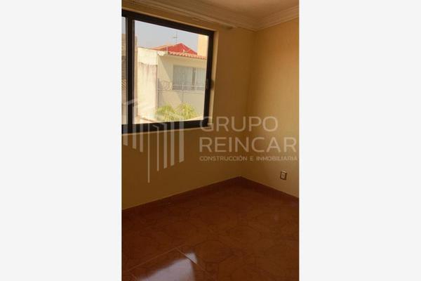 Foto de casa en renta en fray sebastian de gallegos 21, pueblo nuevo, corregidora, querétaro, 20144243 No. 10