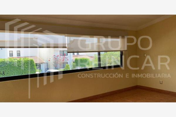 Foto de casa en renta en fray sebastian de gallegos 21, pueblo nuevo, corregidora, querétaro, 20144243 No. 11