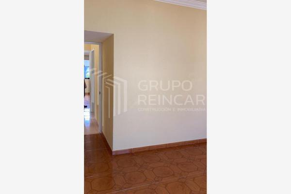 Foto de casa en renta en fray sebastian de gallegos 21, pueblo nuevo, corregidora, querétaro, 20144243 No. 12