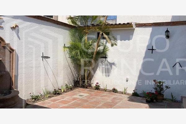Foto de casa en renta en fray sebastian de gallegos 21, pueblo nuevo, corregidora, querétaro, 20144243 No. 13