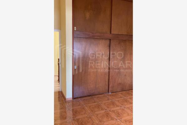 Foto de casa en renta en fray sebastian de gallegos 21, pueblo nuevo, corregidora, querétaro, 20144243 No. 17