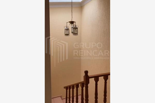 Foto de casa en renta en fray sebastian de gallegos 21, pueblo nuevo, corregidora, querétaro, 20144243 No. 18