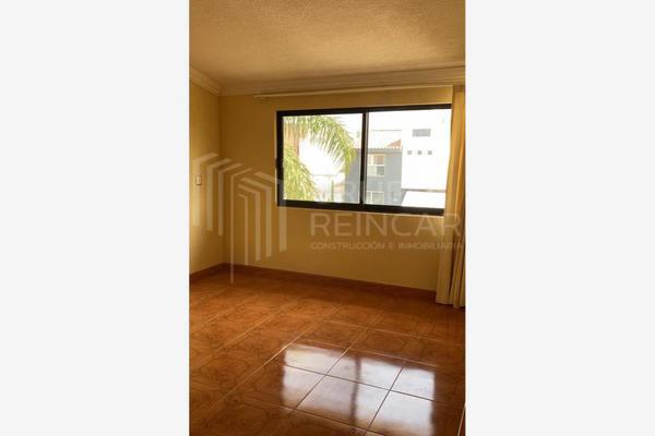 Foto de casa en renta en fray sebastian de gallegos 21, pueblo nuevo, corregidora, querétaro, 20144243 No. 19