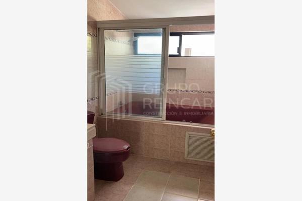 Foto de casa en renta en fray sebastian de gallegos 21, pueblo nuevo, corregidora, querétaro, 20144243 No. 20