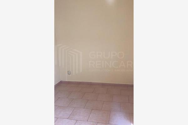 Foto de casa en renta en fray sebastian de gallegos 21, pueblo nuevo, corregidora, querétaro, 20144243 No. 21