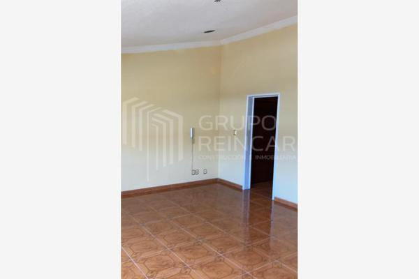 Foto de casa en renta en fray sebastian de gallegos 21, pueblo nuevo, corregidora, querétaro, 20144243 No. 22