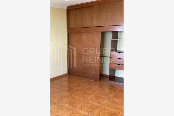 Foto de casa en renta en fray sebastian de gallegos 21, pueblo nuevo, corregidora, querétaro, 20144243 No. 23