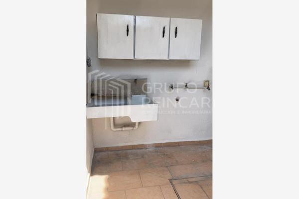 Foto de casa en renta en fray sebastian de gallegos 21, pueblo nuevo, corregidora, querétaro, 20144243 No. 25