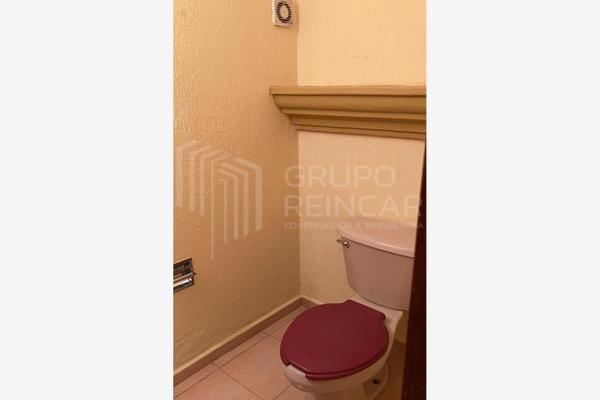 Foto de casa en renta en fray sebastian de gallegos 21, pueblo nuevo, corregidora, querétaro, 20144243 No. 26