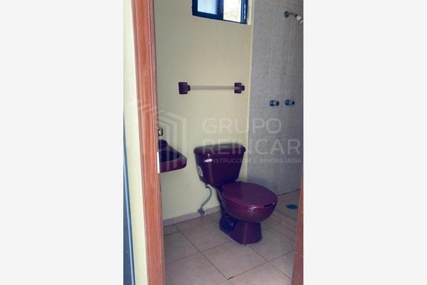 Foto de casa en renta en fray sebastian de gallegos 21, pueblo nuevo, corregidora, querétaro, 20144243 No. 28