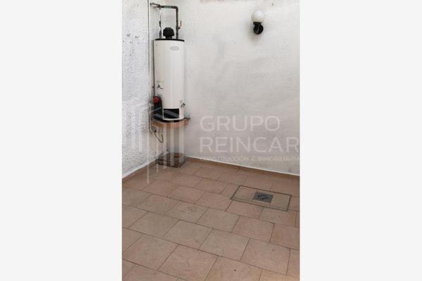 Foto de casa en renta en fray sebastian de gallegos 21, pueblo nuevo, corregidora, querétaro, 20144243 No. 31