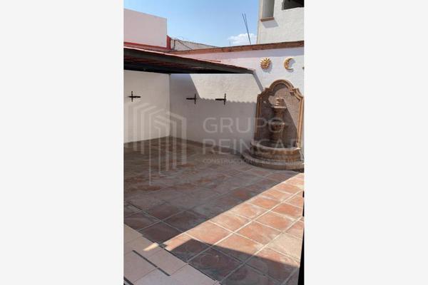 Foto de casa en renta en fray sebastian de gallegos 21, pueblo nuevo, corregidora, querétaro, 20144243 No. 32