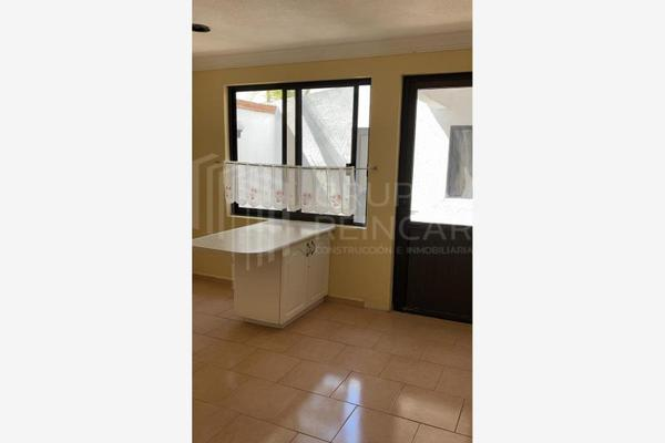 Foto de casa en renta en fray sebastian de gallegos 21, pueblo nuevo, corregidora, querétaro, 20144243 No. 33