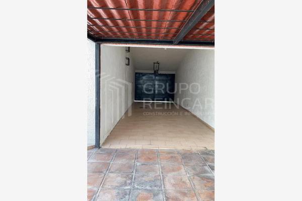 Foto de casa en renta en fray sebastian de gallegos 21, pueblo nuevo, corregidora, querétaro, 20144243 No. 34