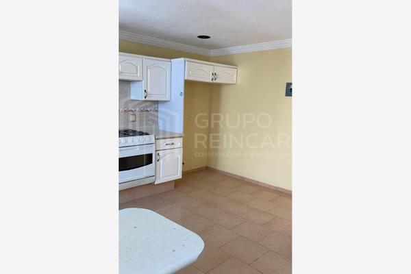Foto de casa en renta en fray sebastian de gallegos 21, pueblo nuevo, corregidora, querétaro, 20144243 No. 35