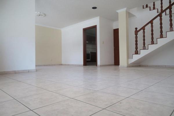 Foto de casa en renta en fray sebastian de gallegos 83, pueblo nuevo, corregidora, querétaro, 0 No. 02