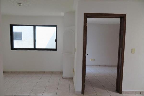 Foto de casa en renta en fray sebastian de gallegos 83, pueblo nuevo, corregidora, querétaro, 0 No. 11