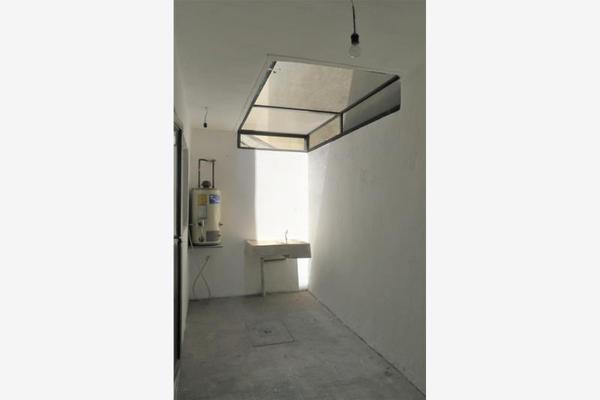 Foto de casa en renta en fray sebastian de gallegos 83, pueblo nuevo, corregidora, querétaro, 0 No. 12