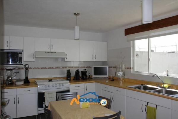 Foto de casa en venta en fray sebastian de gallegos , bellavista diamante, corregidora, querétaro, 6168778 No. 05