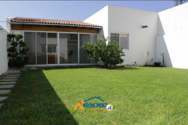 Foto de casa en venta en fray sebastian de gallegos , bellavista diamante, corregidora, querétaro, 6168778 No. 06