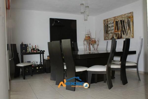 Foto de casa en venta en fray sebastian de gallegos , bellavista diamante, corregidora, querétaro, 6168778 No. 07
