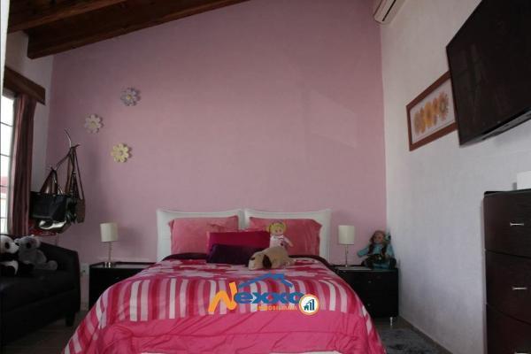 Foto de casa en venta en fray sebastian de gallegos , bellavista diamante, corregidora, querétaro, 6168778 No. 08