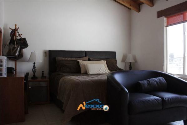 Foto de casa en venta en fray sebastian de gallegos , bellavista diamante, corregidora, querétaro, 6168778 No. 11