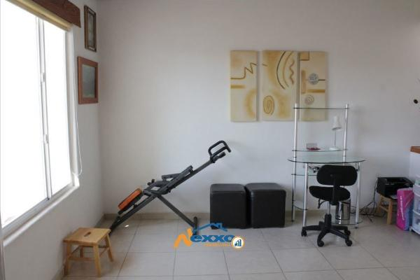 Foto de casa en venta en fray sebastian de gallegos , bellavista diamante, corregidora, querétaro, 6168778 No. 12