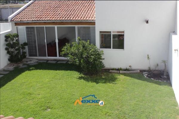 Foto de casa en venta en fray sebastian de gallegos , bellavista diamante, corregidora, querétaro, 6168778 No. 13